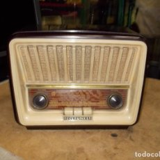 Radios de válvulas: RADIO TELEFUNKEN CAPRICHO U-1815. Lote 103698463