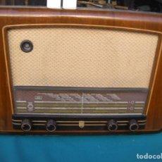 Radios de válvulas: RADIO PHILIPS. Lote 103711339