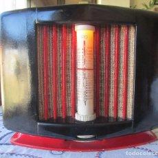 Radios de válvulas: FANTÁSTICA RADIO DE VÁLVULAS. MARCA CLARENS. FABRICACIÓN FRANCESA, AÑO 1946/50. Lote 104087779