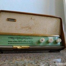 Radios de válvulas: RADIO PHILIPS. Lote 104993795