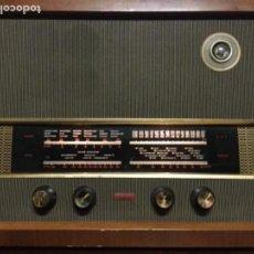 Radios de válvulas: RADIO DE VÁLVULAS ANTIGUA MURPHY. Lote 107762327