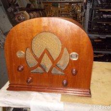 Radios de válvulas: RADIO ATWATER KENT. Lote 108804295