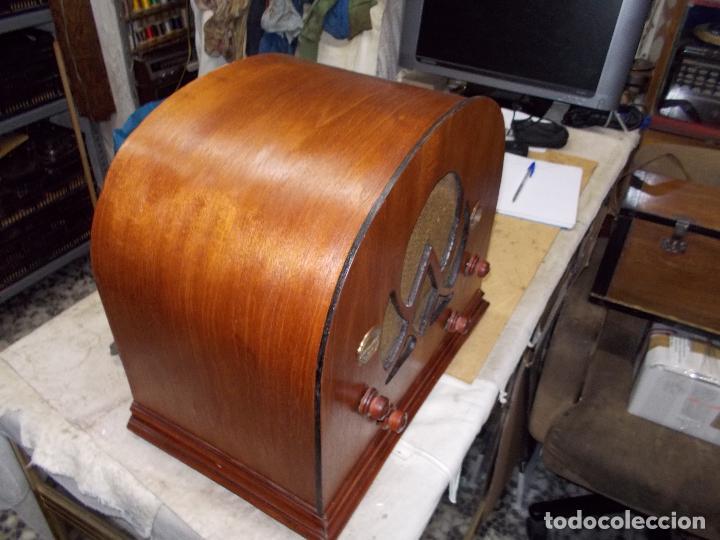 Radios de válvulas: Radio atwater kent - Foto 9 - 108804295
