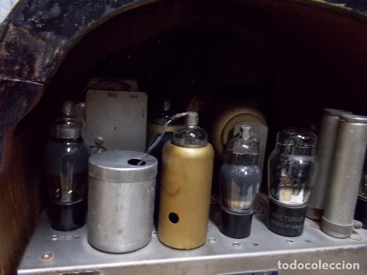 Radios de válvulas: Radio atwater kent - Foto 17 - 108804295