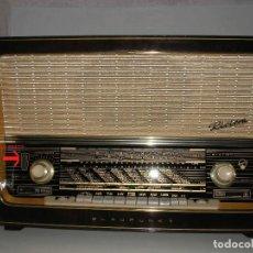 Radios de válvulas: RADIO BLAUPUNKT MODELO RIVIERA 2640. Lote 108865223