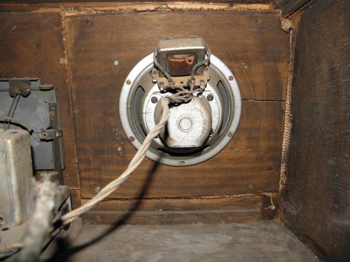 Radios de válvulas: GRAN RADIO VALVULAS - Foto 4 - 108749875