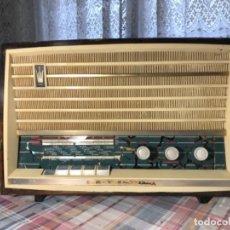 Radios de válvulas: RADIO INVICTA (FUNCIONA). Lote 110215991