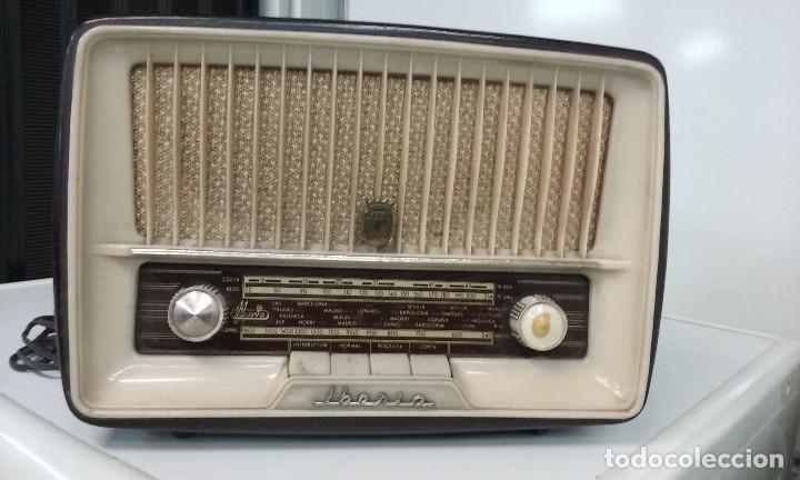 Radios de válvulas: radio - Foto 2 - 110562727