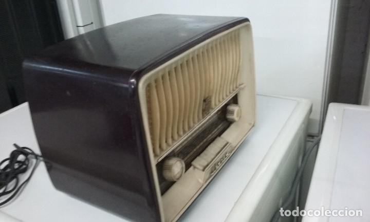 Radios de válvulas: radio - Foto 4 - 110562727
