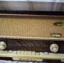 Radios de válvulas: GRAETZ 613. Lote 110807687