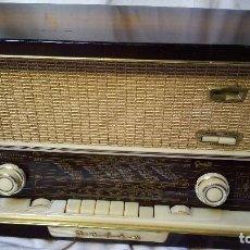 Radios de válvulas - Graetz 613 - 110807687