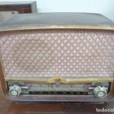 Radios de válvulas: RADIO ANTIGUA. Lote 111281323