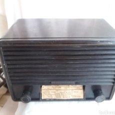Radios de válvulas: ANTIGUA RADIO TELEFUNKEN AÑO 1941 MOD. 143. Lote 112329339