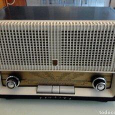 Radios de válvulas: RADIO PHILIPS.. Lote 112726871