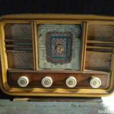 Rádios de válvulas: RADIO ANTIGUA TUNGSRAM. Lote 112849559