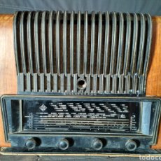 Radios de válvulas: RADIO TELEFUNKEN GRAN BERLÍN. Lote 112880631