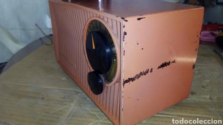 RADIO MOTOROLA 53R, AMÉRICANO,(FUNCIONANDO) (Radios, Gramófonos, Grabadoras y Otros - Radios de Válvulas)