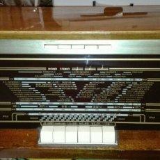 Radios de válvulas: RADIO PHILIPS. Lote 114465135