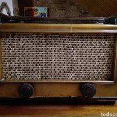 Radios de válvulas: RADIO INVICTA. Lote 114466599