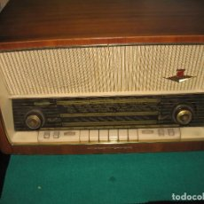Radios de válvulas: RADIO DE LOS AÑOS 60. Lote 114636587