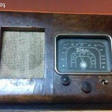 Radios de válvulas: RADIO EMERSON ANTIGUA. Lote 115408875