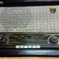 Radios de válvulas: RADIO TELEFUNKEN ANTIGUA. Lote 115409035