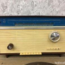 Radios de válvulas: RADIO ASKAR AE 1223 A. FUNCIONA AM. 125V. ESPAÑA 1962. Lote 115740963