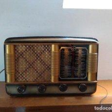 Radios de válvulas: RADIO ANTIGUA. Lote 115852043
