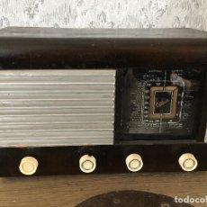 Radios de válvulas: RADIO CEFRESA MODELO B-526. BARCELONA. AÑO 1948. 125V. Lote 116356279