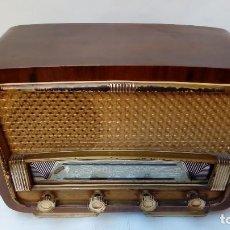 Radios de válvulas: RADIO BRITANIA. Lote 117001711