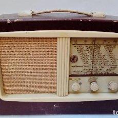 Radios de válvulas: STERN Y STERN . Lote 117004815