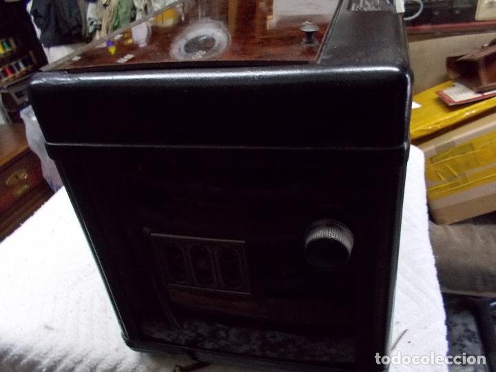 Radios de válvulas: Radio Philips 2511 - Foto 7 - 117059259