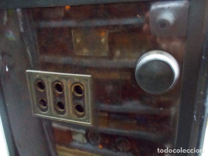 Radios de válvulas: Radio Philips 2511 - Foto 8 - 117059259