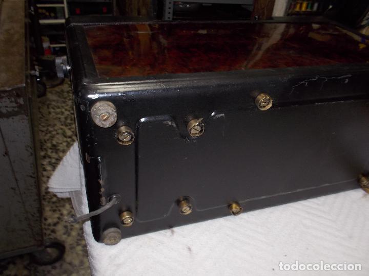 Radios de válvulas: Radio Philips 2511 - Foto 13 - 117059259