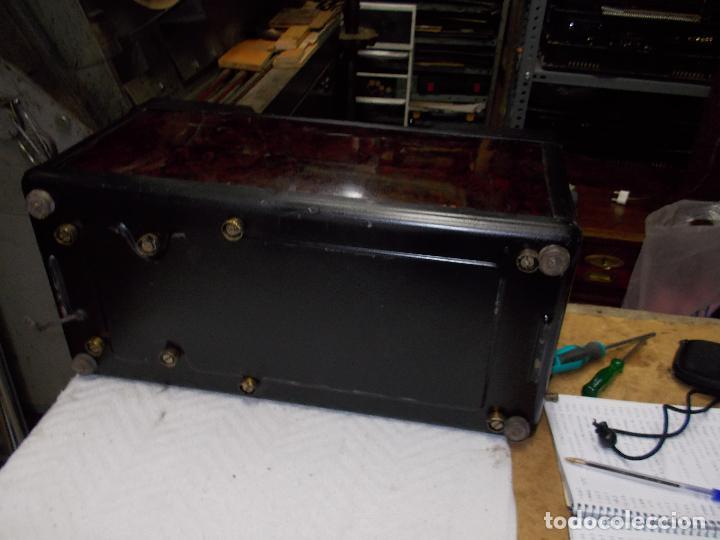 Radios de válvulas: Radio Philips 2511 - Foto 14 - 117059259