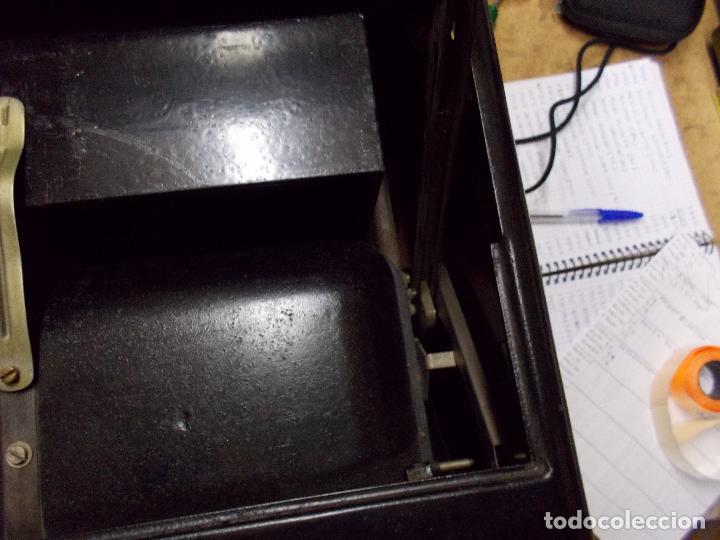 Radios de válvulas: Radio Philips 2511 - Foto 16 - 117059259