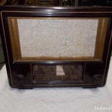 Radios de válvulas: RADIO TELEFUNKEN SERENATA. Lote 117061091
