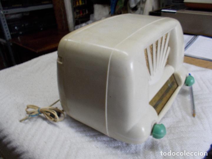 Radios de válvulas: Radio española - Foto 4 - 117061919