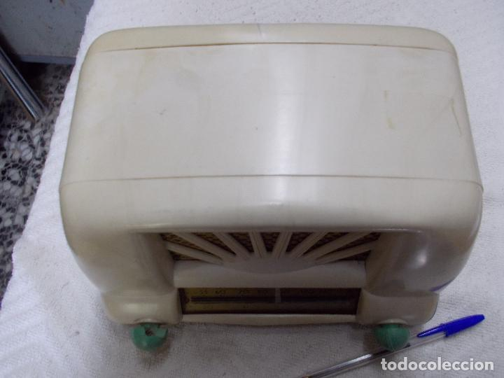 Radios de válvulas: Radio española - Foto 6 - 117061919