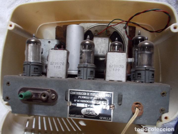 Radios de válvulas: Radio española - Foto 15 - 117061919