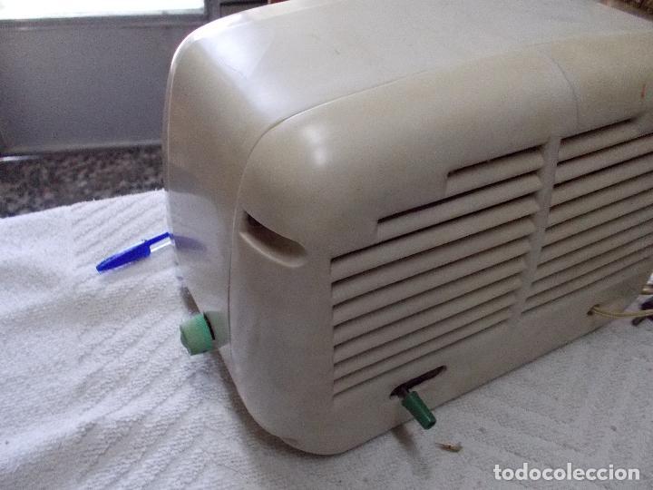 Radios de válvulas: Radio española - Foto 20 - 117061919