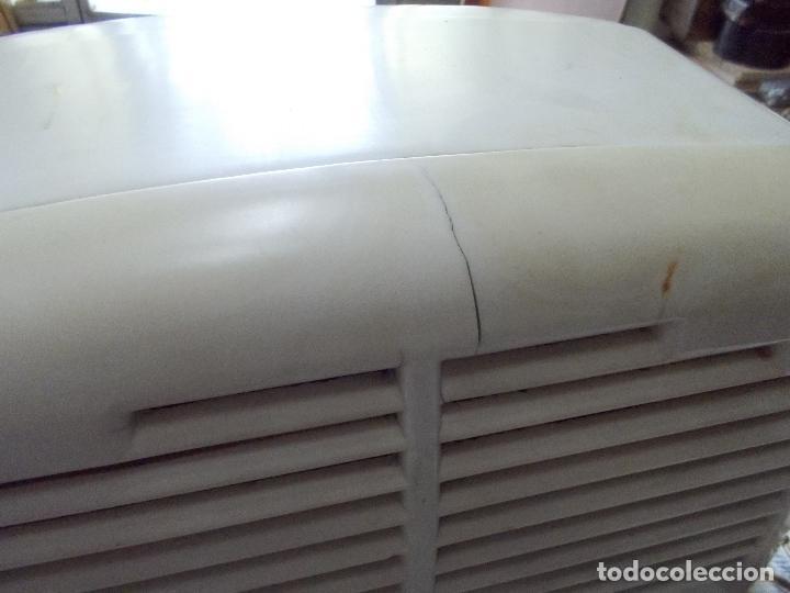 Radios de válvulas: Radio española - Foto 21 - 117061919
