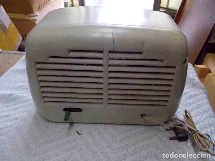 Radios de válvulas: Radio española - Foto 23 - 117061919