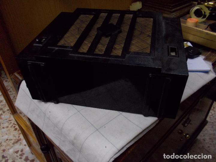 Radios de válvulas: Radio Radiola - Foto 16 - 117225519