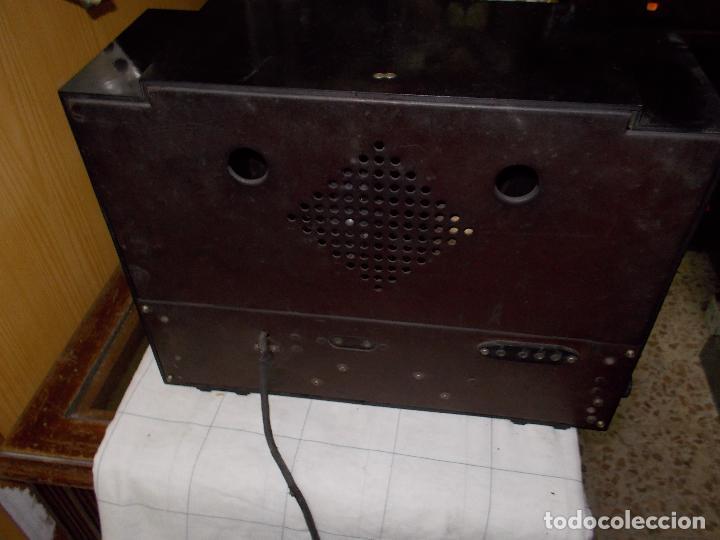 Radios de válvulas: Radio Radiola - Foto 20 - 117225519