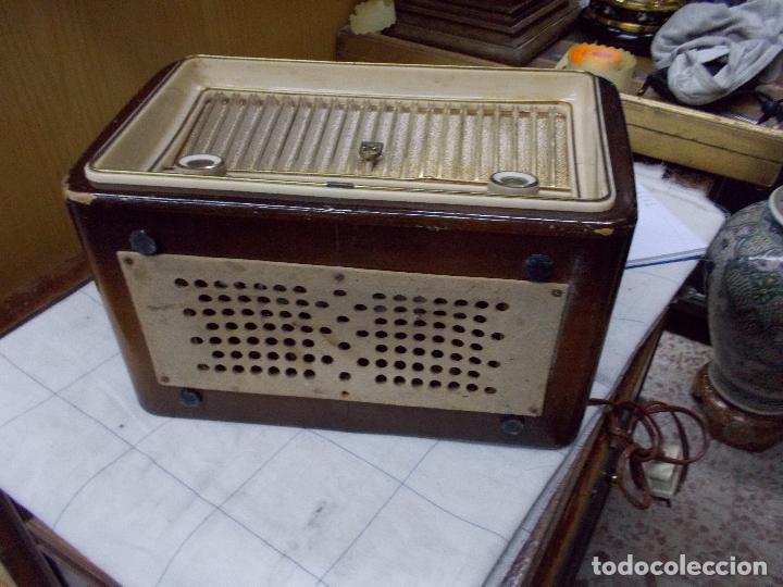 Radios de válvulas: Radio grundig - Foto 10 - 178759511