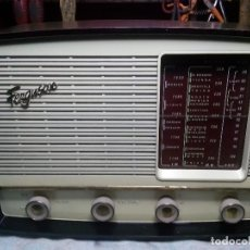Radios de válvulas: RADIO A VALVULAS FERGUSON MOD 621U. Lote 117381367