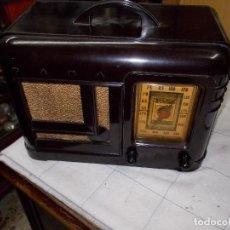 Radios de válvulas: RADIO FADA. Lote 117571395