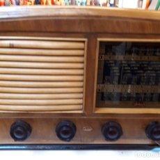 Radios de válvulas: INTER HORIZONTE COBALTO. Lote 117676787