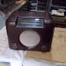Radios de válvulas: RADIO BUSH. Lote 117746863